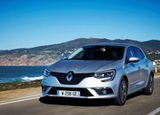 Wallpaper of the Day: 2016 Renault Megane - image 657791