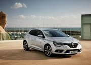 Wallpaper of the Day: 2016 Renault Megane - image 657773