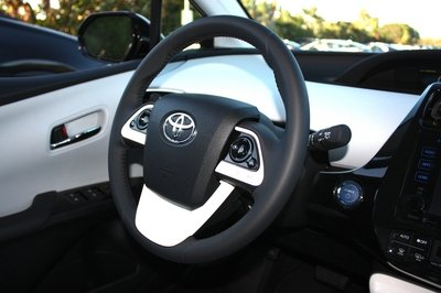 2016 Toyota Prius – Driving Impression And Review | Top Speed