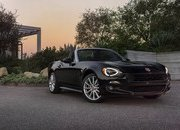 Wallpaper of the Day: 2017 Fiat 124 Spider - image 656085