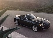 Wallpaper of the Day: 2017 Fiat 124 Spider - image 656086