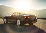 Wallpaper of the Day: 2017 Fiat 124 Spider - image 656088