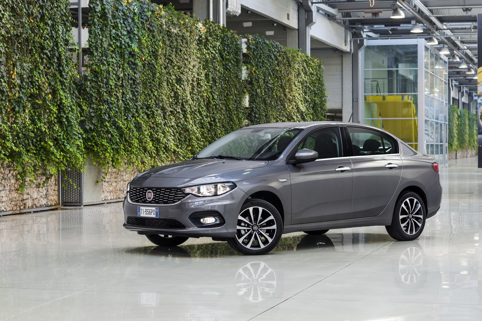2017 fiat tipo picture 657825 car review top speed. Black Bedroom Furniture Sets. Home Design Ideas