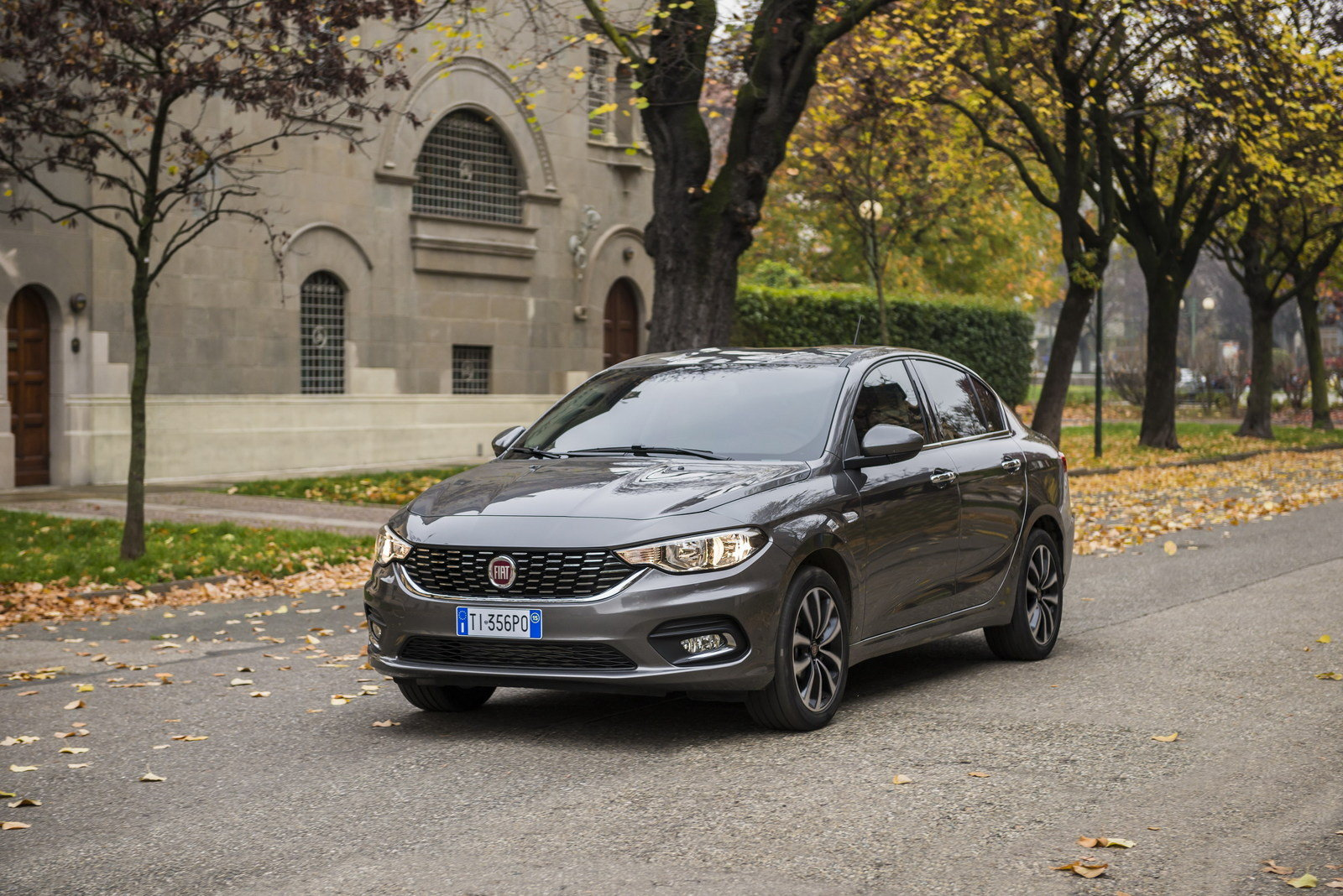 2017 fiat tipo picture 657830 car review top speed. Black Bedroom Furniture Sets. Home Design Ideas