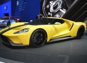 2017 Ford GT - image 656401