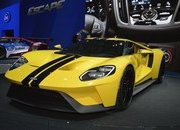 2017 Ford GT - image 656402