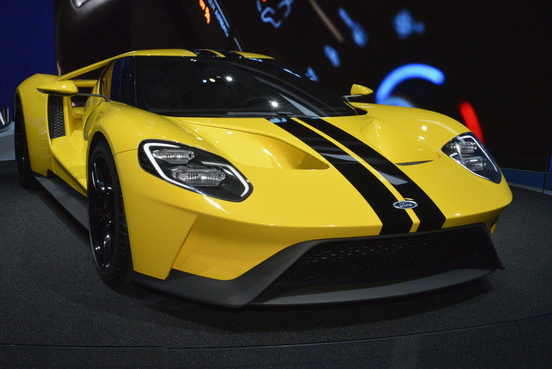 ford manages to ban mecum from selling the 2017 ford gt without permission top speed. Black Bedroom Furniture Sets. Home Design Ideas