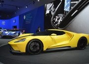 2017 Ford GT - image 656400