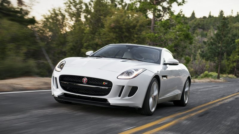 Hot Off the Trail of the AMG GT 4-Door, Jaguar Expresses Interest in a Four-Door F-Type