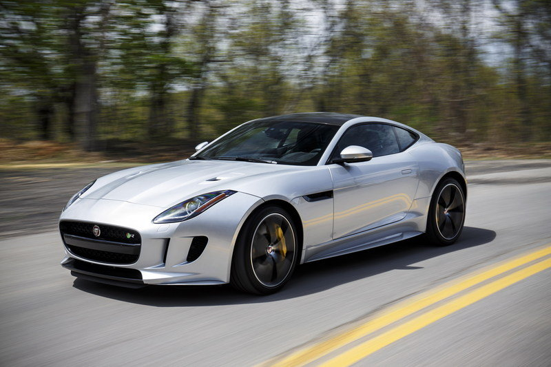 Jaguar to Take a Shot at McLaren with a Mid-Engined F-Type in 2022