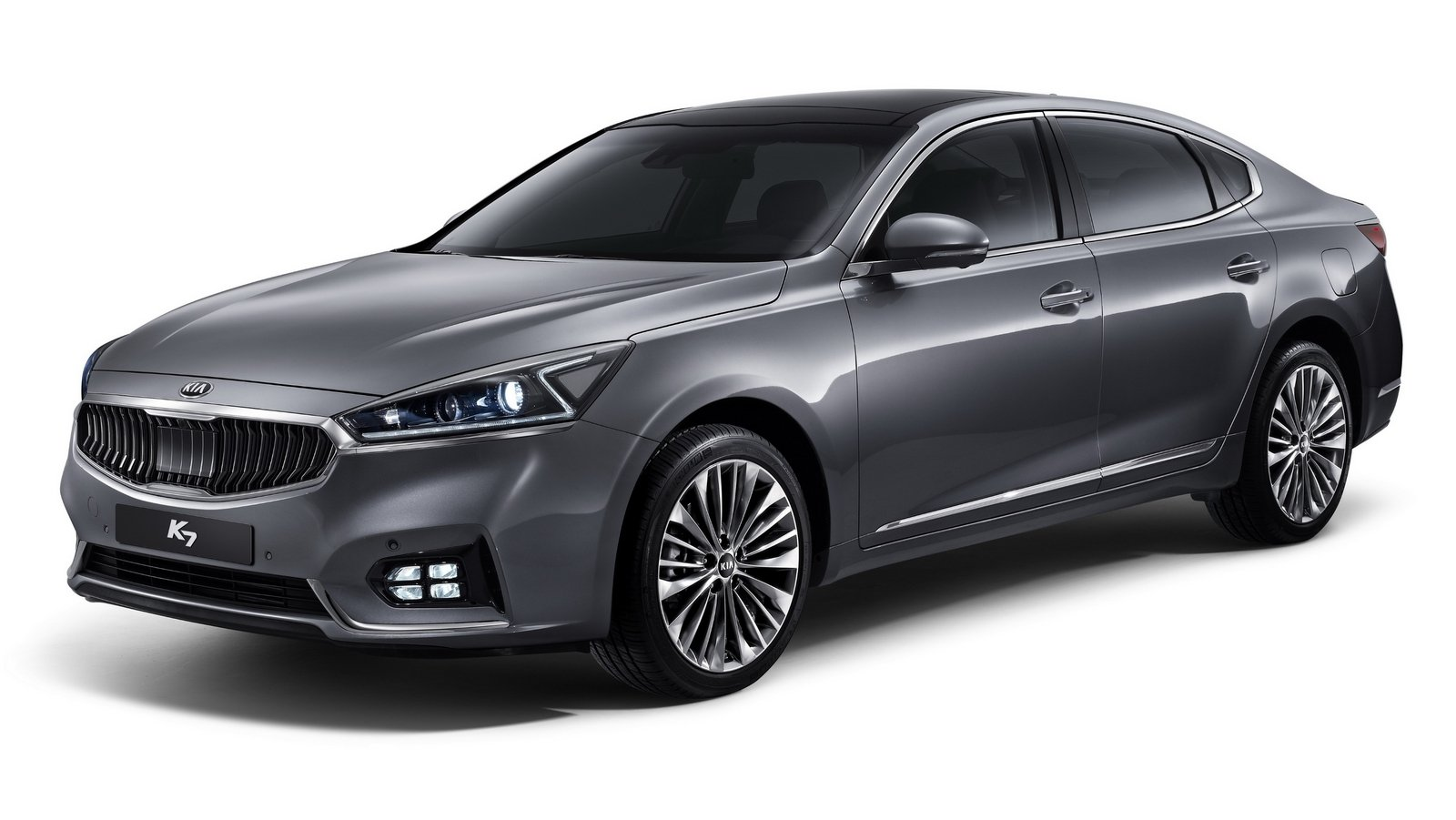 2017 kia cadenza picture 657373 car review top speed. Black Bedroom Furniture Sets. Home Design Ideas