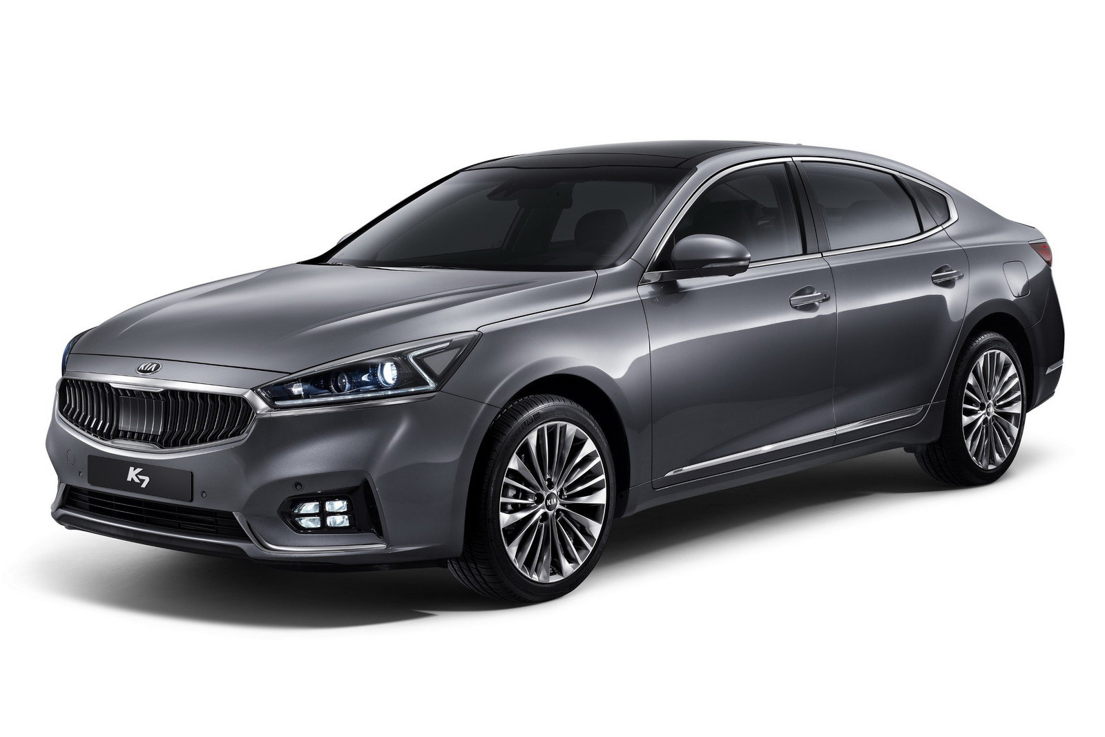 2017 kia cadenza picture 657371 car review top speed. Black Bedroom Furniture Sets. Home Design Ideas