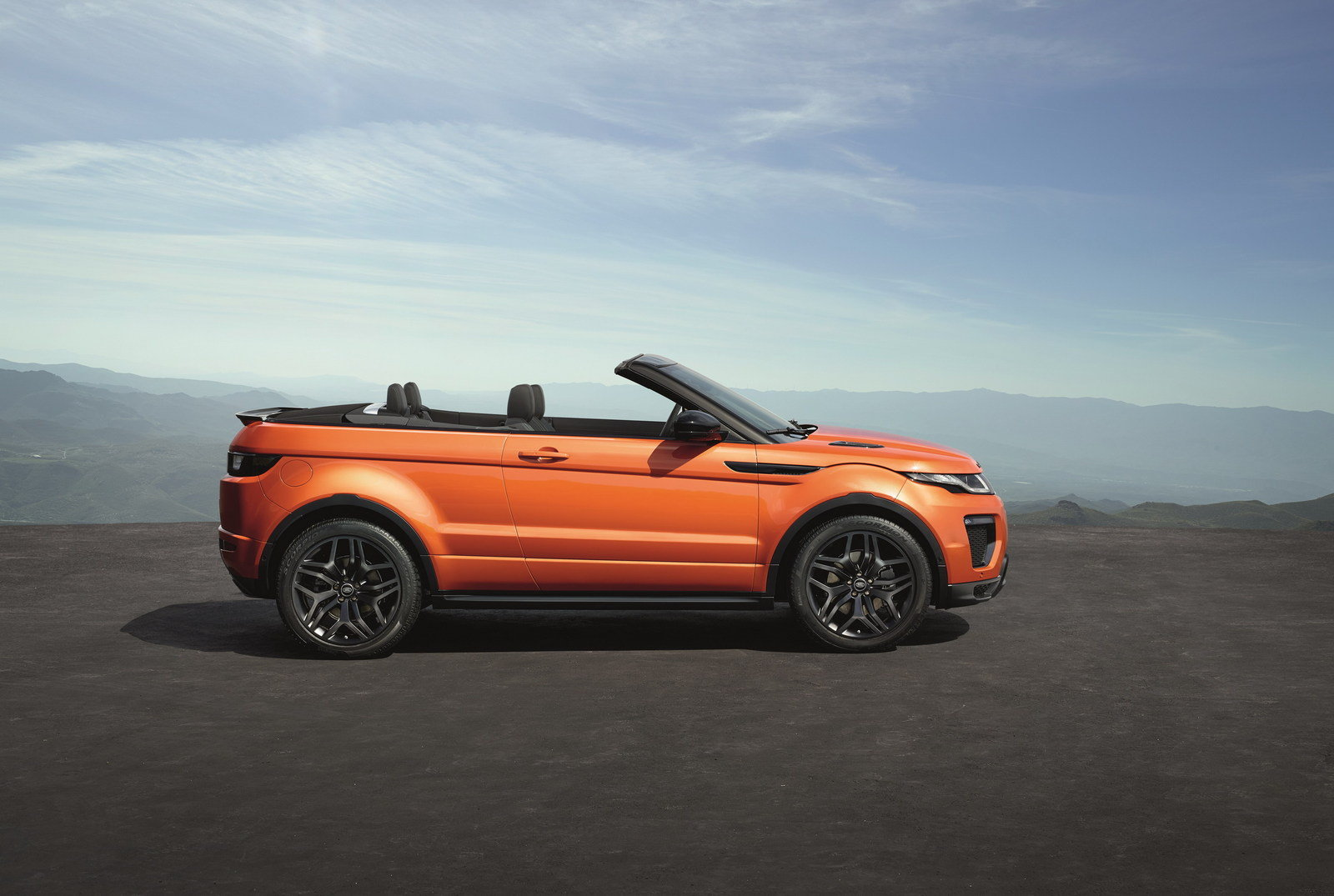 2017 land rover range rover evoque convertible picture 654608 truck review top speed. Black Bedroom Furniture Sets. Home Design Ideas