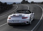 2017 Porsche 911 Turbo - image 658134