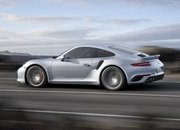 2017 Porsche 911 Turbo - image 658135