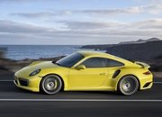 2017 Porsche 911 Turbo - image 658139