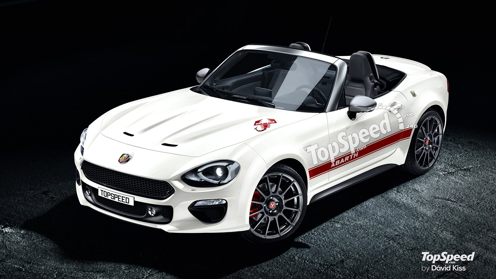 2018 fiat 124 spider abarth picture 656987 car review top speed. Black Bedroom Furniture Sets. Home Design Ideas