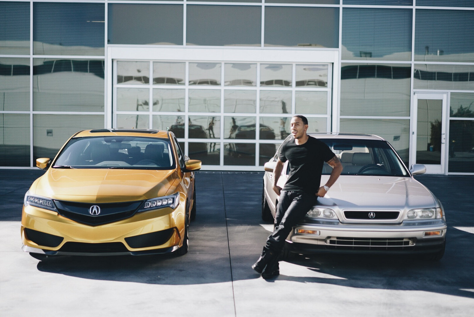 2015 Acura Ilx By Galpin Auto Sports Top Speed