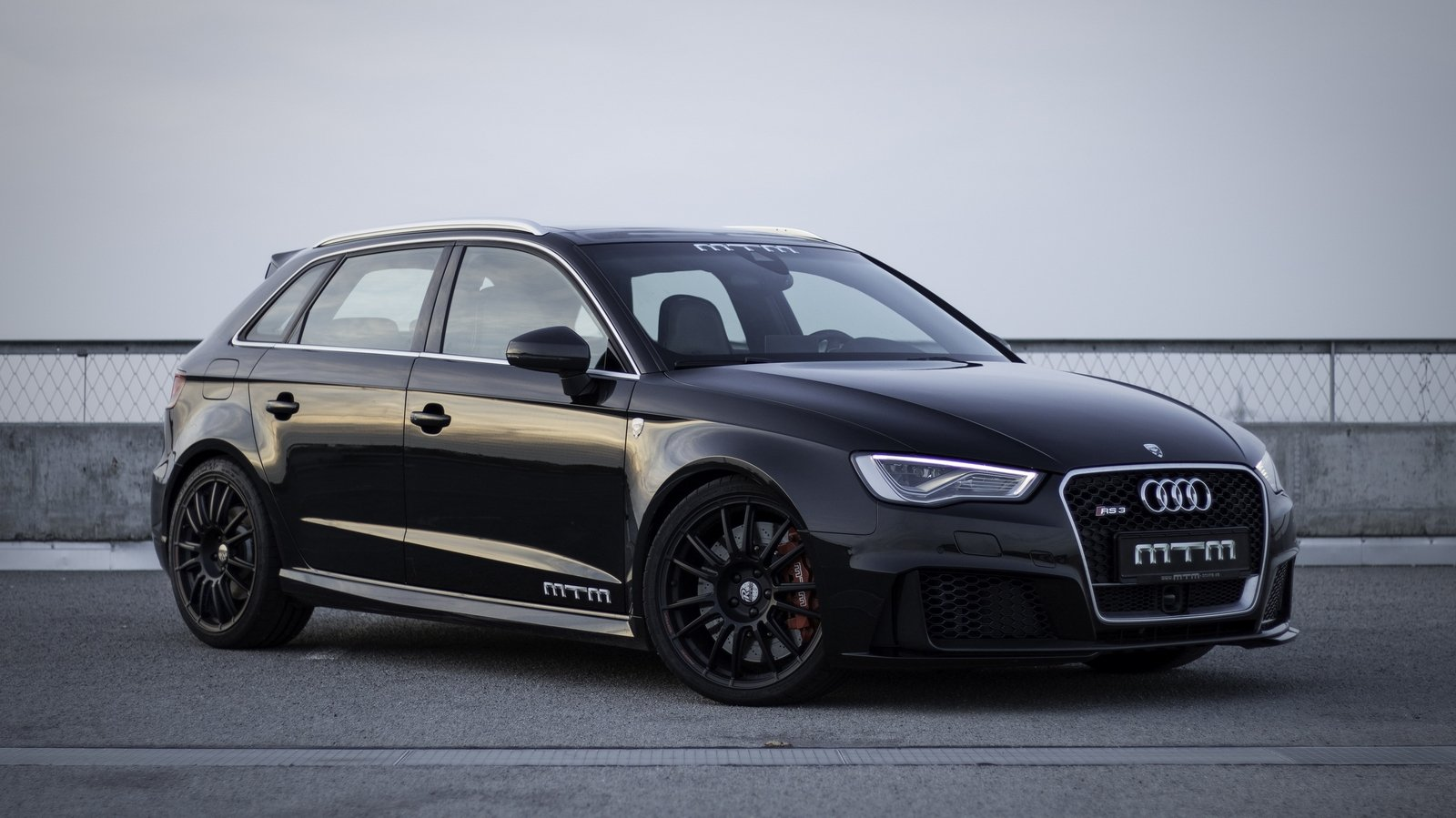 2015 audi rs3 v8 by mtm top speed. Black Bedroom Furniture Sets. Home Design Ideas