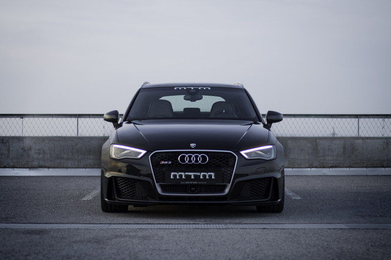 2015 Audi RS3 V8 By MTM High Resolution Exterior - image 657417