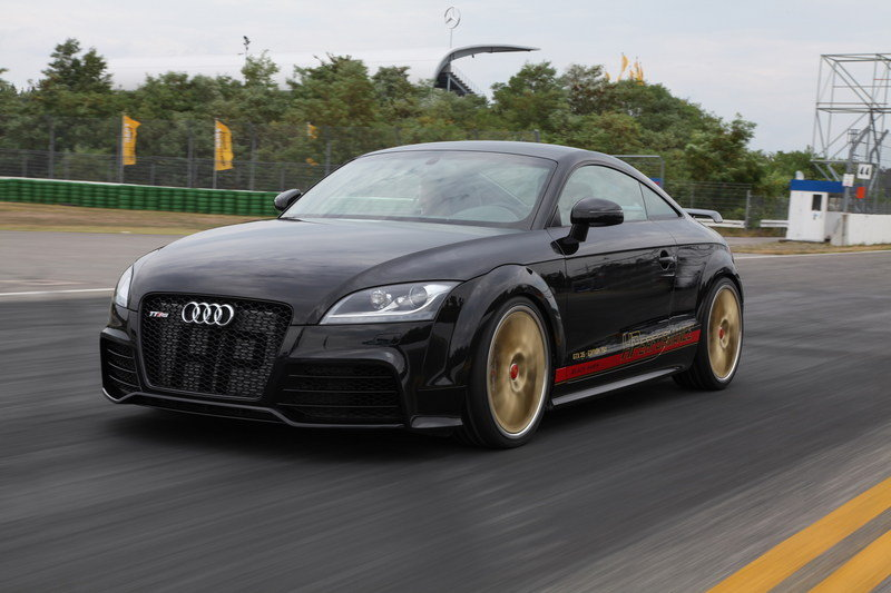2015 Audi TT-RS By HPerformance
