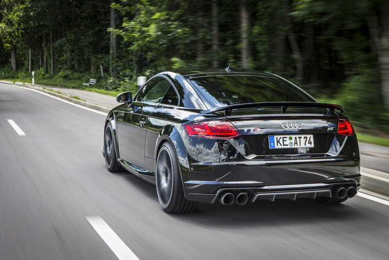 2015 Audi TTS By ABT Sportsline High Resolution Exterior - image 657495