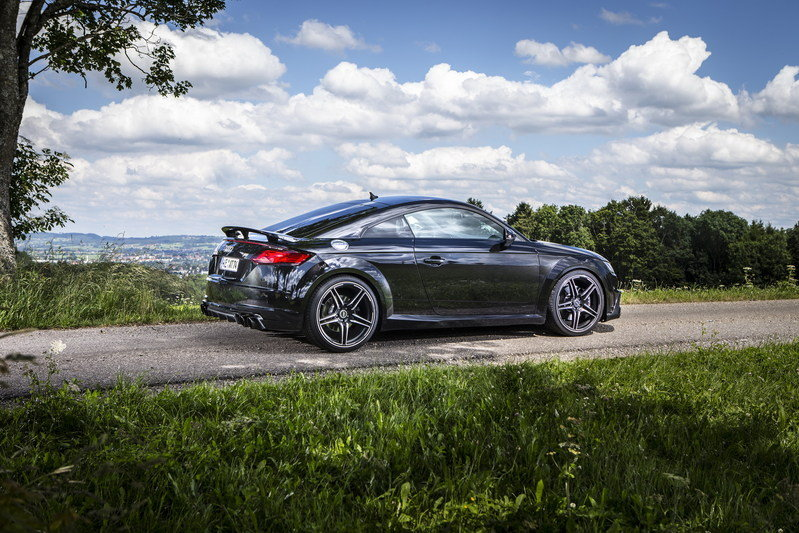 2015 Audi TTS By ABT Sportsline High Resolution Exterior - image 657498