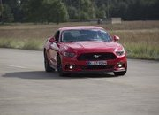 "Ben Collins Names Ford Mustang The ""Ultimate Stunt Car"" - image 654792"