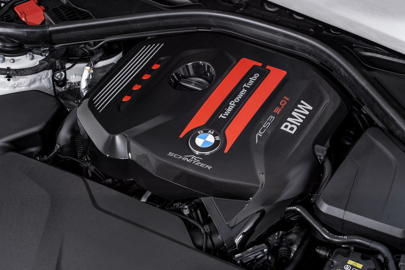 2015 BMW 3 Series LCI by AC Schnitzer High Resolution Drivetrain - image 657748
