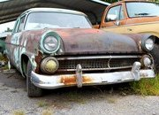 Book Review: Barn Find Road Trip - image 654465