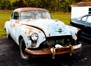 Book Review: Barn Find Road Trip - image 654468