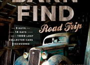 Book Review: Barn Find Road Trip - image 654470