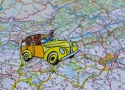 Book Review: Barn Find Road Trip - image 654471