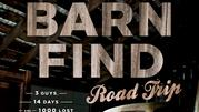 Book Review: Barn Find Road Trip - image 654472