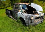Book Review: Barn Find Road Trip - image 654461