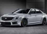 Cadillac CTS-V By Hennessey