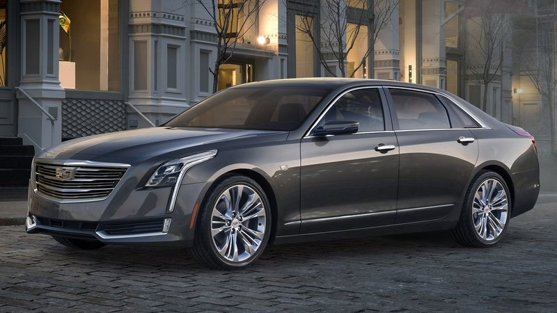 Cadillac Puts Immediate Focus On Plug-In Hybrids, EVs To Come Later