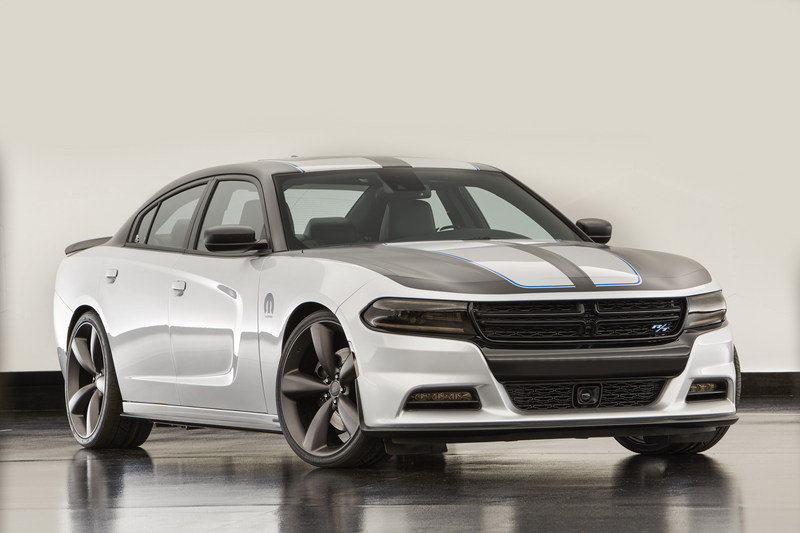 2015 Dodge Charger Deep Stage 3