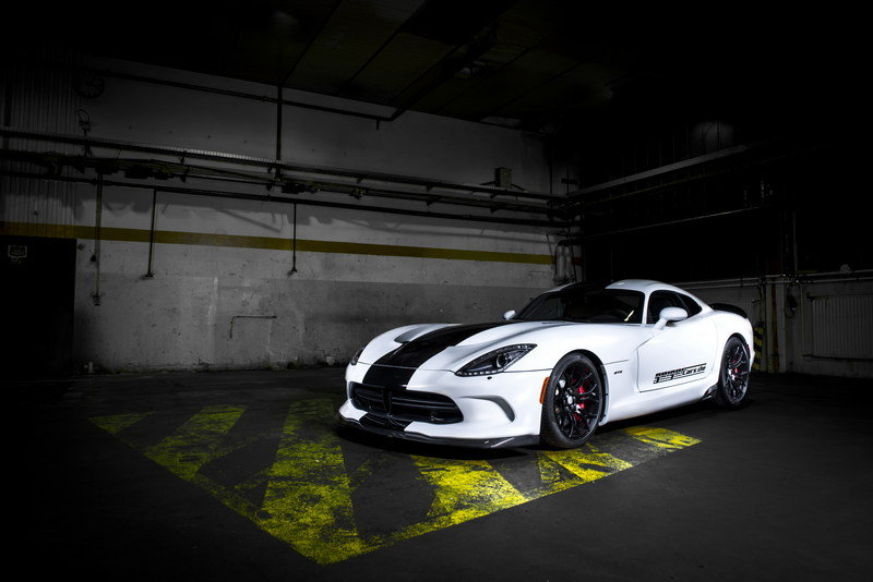 2015 Dodge Viper GTS 710R By GeigerCars