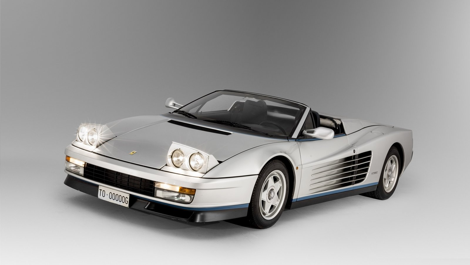 Ferrari Testarossa Latest News Reviews Specifications Prices Photos And Videos Top Speed