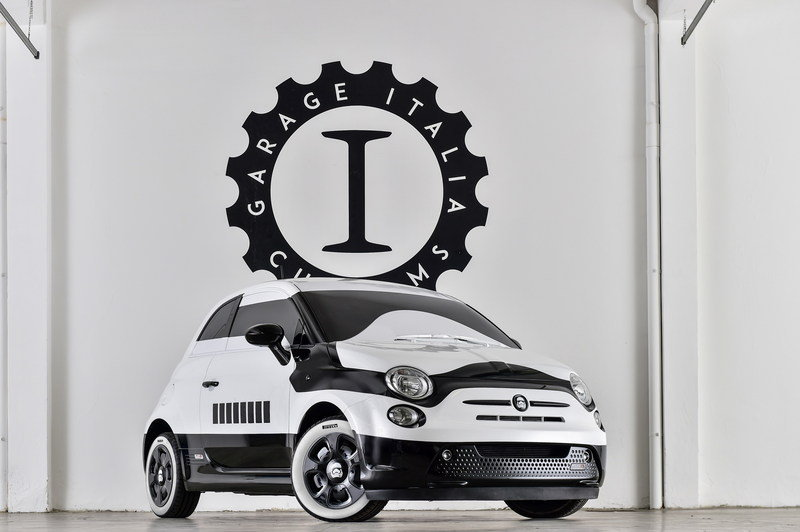 2016 Fiat 500e stormtrooper Wallpaper quality - image 656589