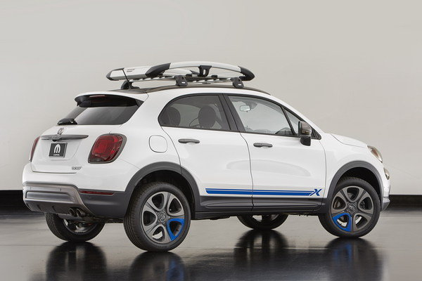 2015 fiat 500x mobe car review top speed for Fiat 500x exterior