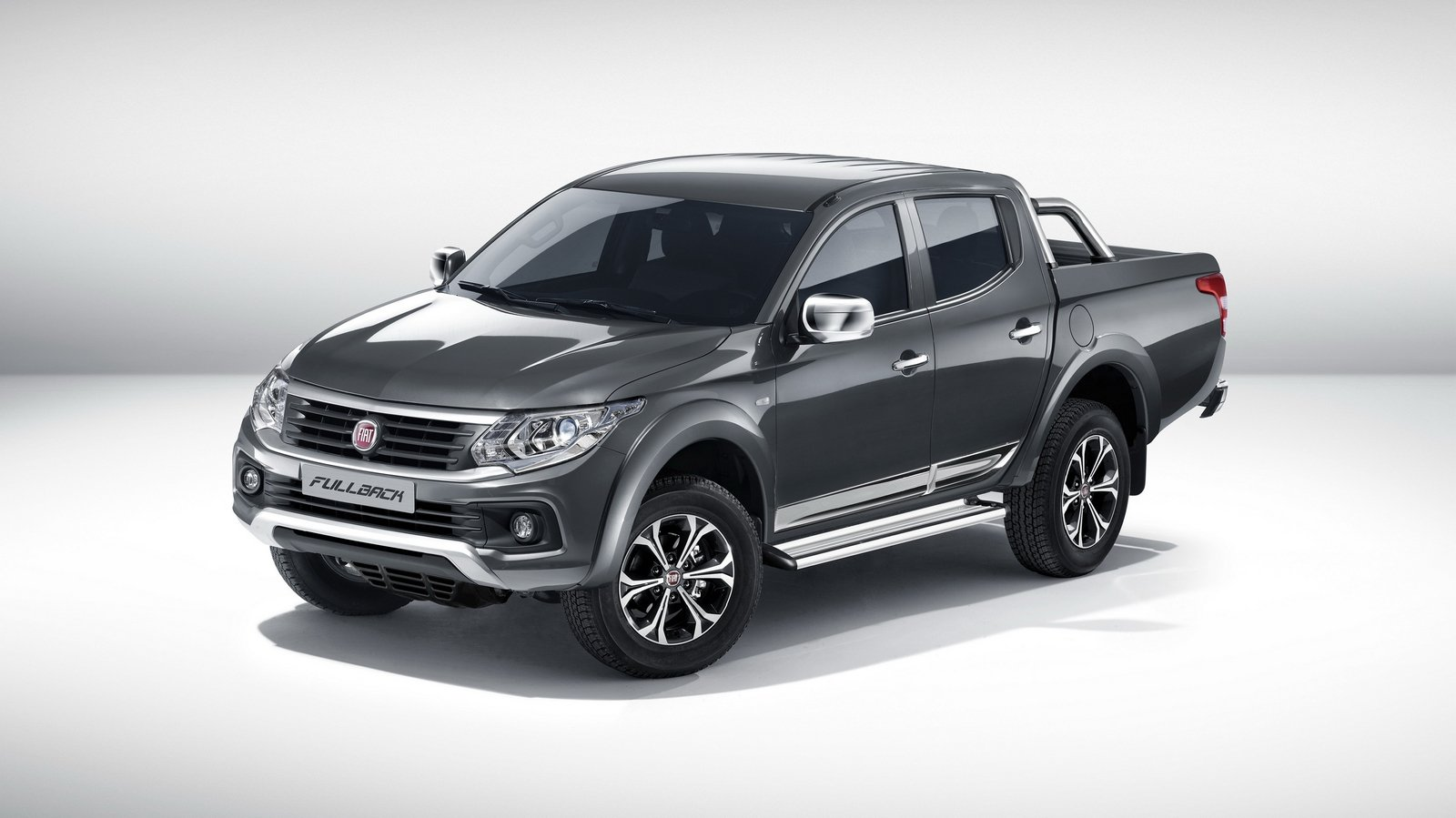 2016 fiat fullback picture 655237 truck review top speed. Black Bedroom Furniture Sets. Home Design Ideas