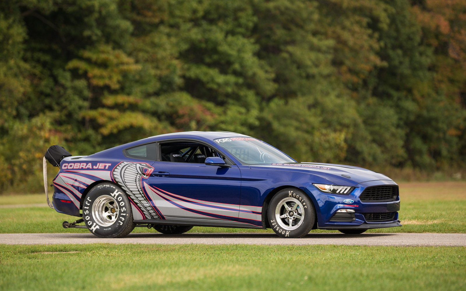 2016 ford mustang cobra jet picture 653941 car review for Jet cars review