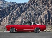1965 Ford Mustang Fastback SPLITR by Ringbrothers - image 654518