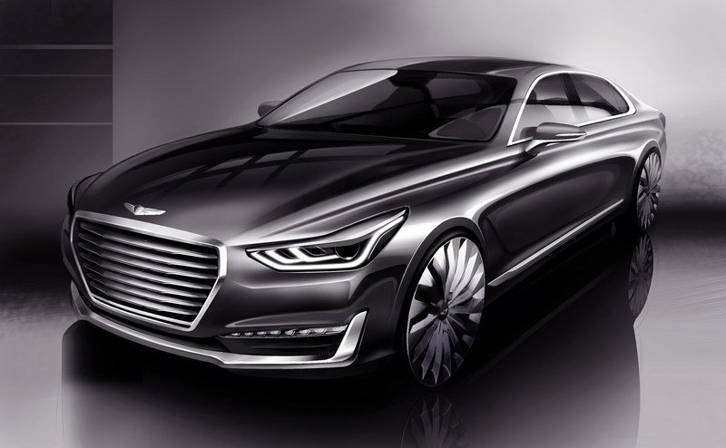 All Hyundai Dealerships Will Be Eligible to Sell Genesis Vehicles After All