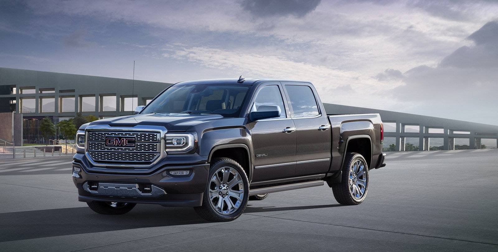2017 gmc sierra denali ultimate picture 655877 truck review top speed. Black Bedroom Furniture Sets. Home Design Ideas
