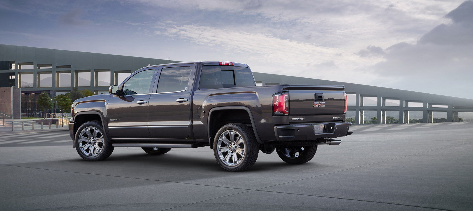 2017 gmc sierra denali ultimate picture 655878 truck review top speed. Black Bedroom Furniture Sets. Home Design Ideas