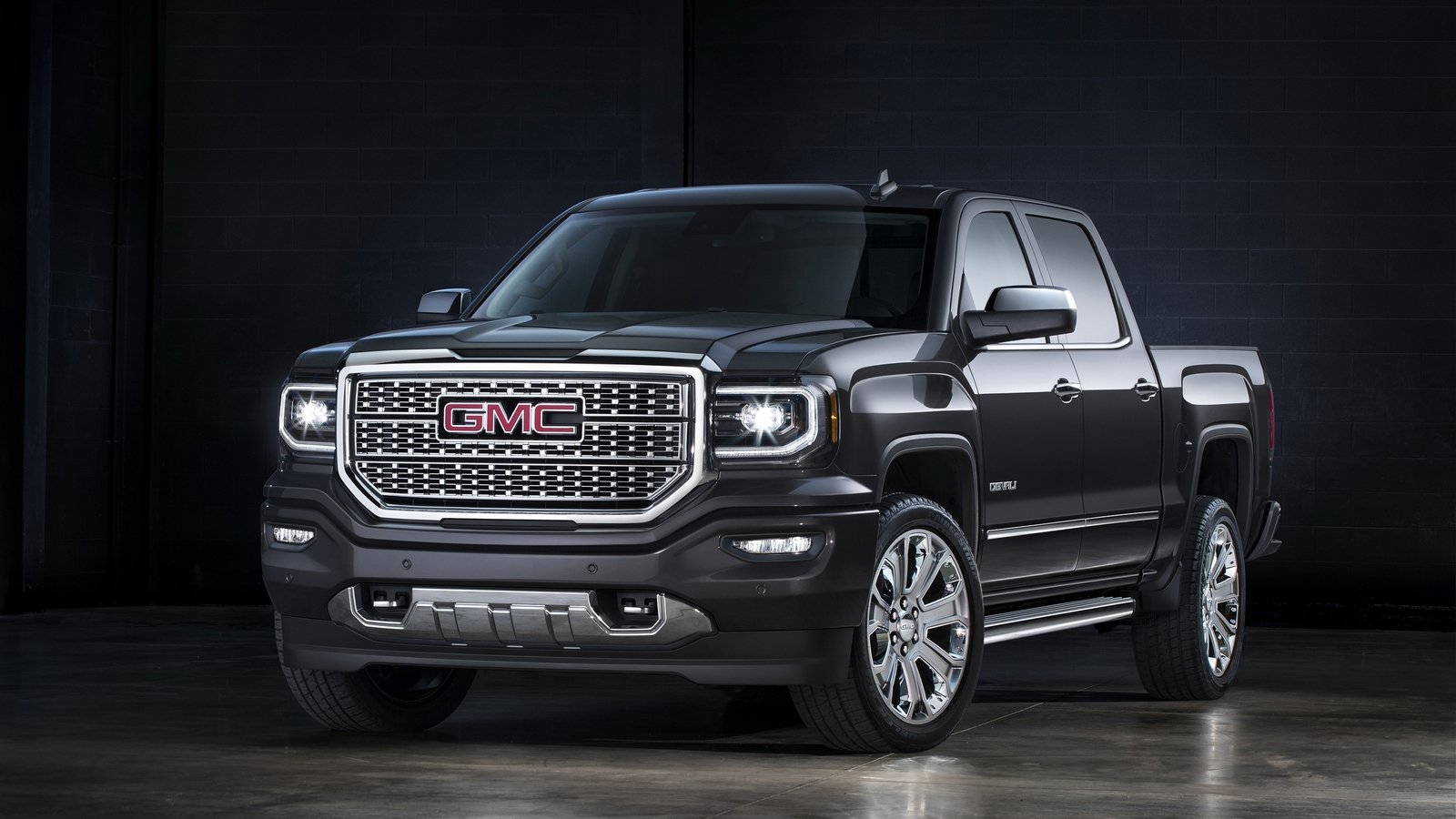 2017 gmc sierra denali ultimate picture 655882 truck review top speed