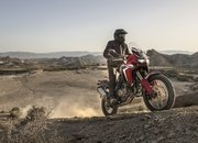 2016 Honda CRF1000L Africa Twin - image 654230